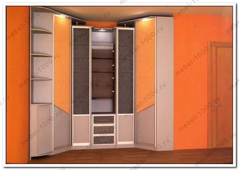 """Каталог мебели - """"сеть салонов купе: шкафы-купе, гардеробные."""