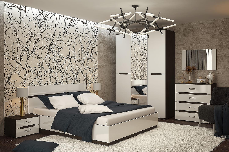 Как можно оформить спальню