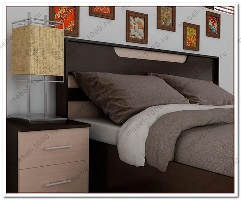 Кровать юнона комби с подъемным механизмом